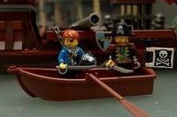 Des pirates abordent l'Europe