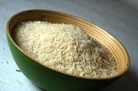 Le riz blanc est nocif