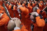 Guantanamo juge les hommes du 11 septembre