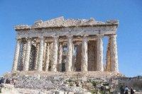 Attentat à la bombe à Athènes