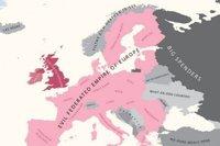 Paris et Berlin revendiquent Schengen