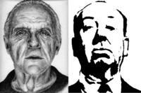 Culture: Hopkins en Alfred Hitchcock