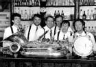 Jazz à Sulauze