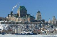 Monde: le Québec s'embrase