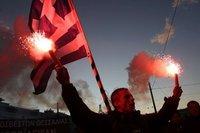 L'austérité sanctionnée en Europe