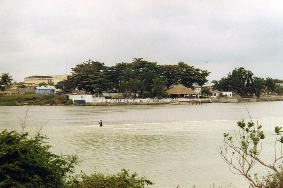 Lac Togo