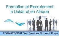 Thierry Maury confirme que Formarecrut Sarl ne remplace pas Connexion Sarl