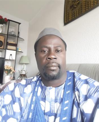 Mamadou Diaby marabout medium africain retour amour Colmar