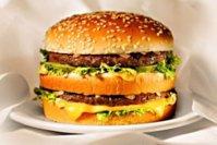 France: la mauvaise pube de McDonald's