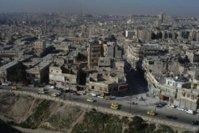La bataille d'Alep fait trembler le régime