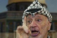 La France enquête sur Yasser Arafat