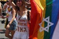 Gay pride choc à Jérusalem