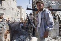 Syrie: les insurgés lâchent Alep
