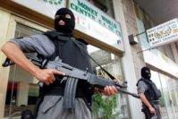 Narcotrafiquants mexicains arrêtés en Espagne