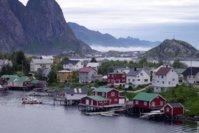 La Norvège retire 600 milliards d'Europe