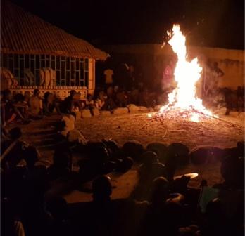 PR Firimba grand Marabout voyant africain Gard 30 Nîmes