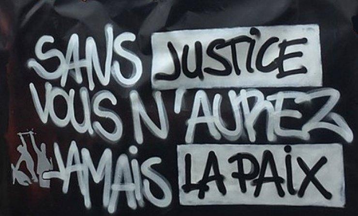 Mort d'Adama Traoré: manifestations à Paris malgré l'interdiction.