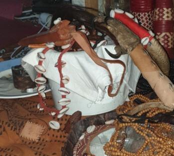 Prof Moussa: retour affectif,voyant médium et marabout africain et sorcier vaudou, amourologue Montréal
