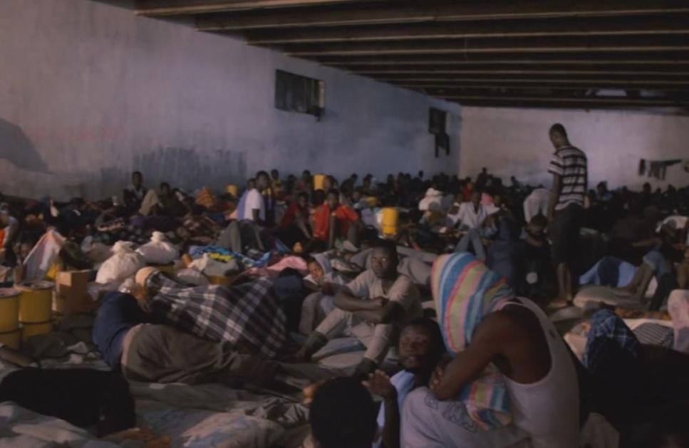 Le défi de l'immigration clandestine en Méditerranée(Reportage suite)