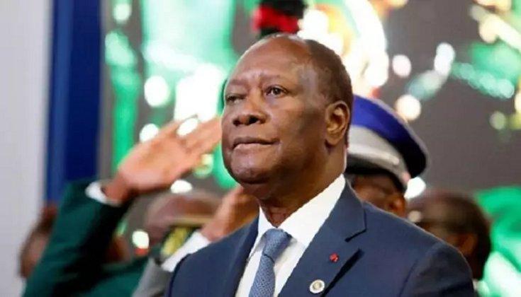 Côte d'Ivoire: SEM Alassane Ouatara fait volte-face et surprend les Ivoiriens
