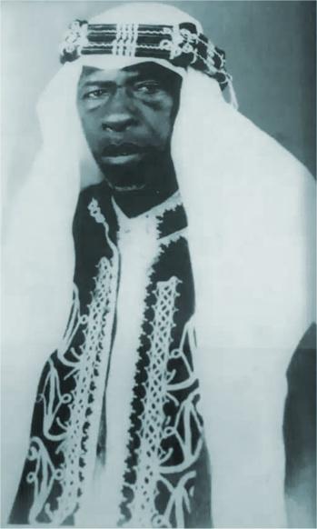 Professeur Seydou Clairvoyant medium guérisseur marabout africain Île Maurice