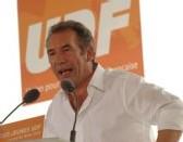 Udf: François Bayrou et les Blogs