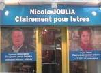 Nicole Joulia raconte