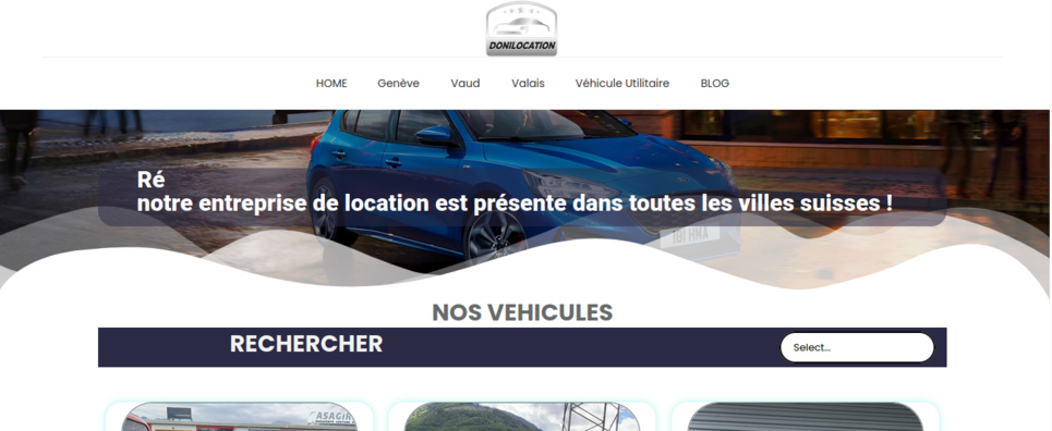 Rachat voiture occasion Lausanne