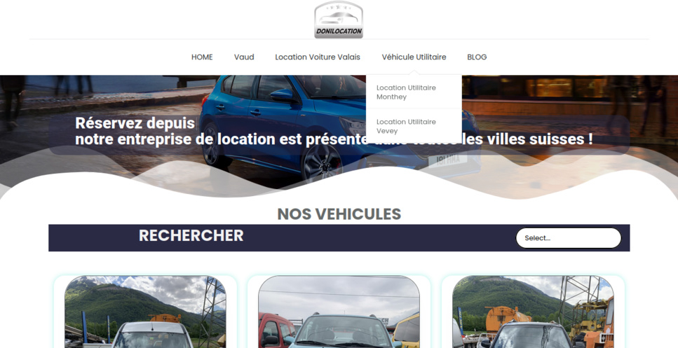 Rachat de voiture, rachat automobile