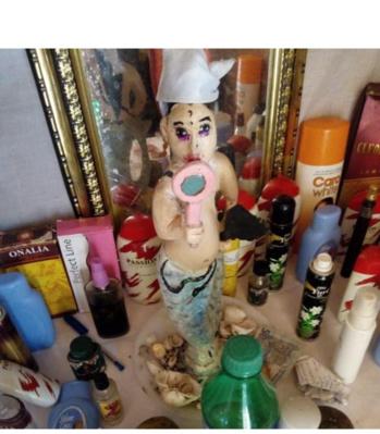 Mangana: un grand marabout africain pour les rituels du couple à Limoges en Haute-Vienne mariage, divorce, enfants