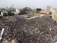 Heurts en Egypte pour l'anniversaire de la révolution