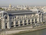 Une famille défavorisée exclue du musée d'Orsay