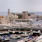 Marseille: capitale de la culture