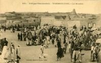 Mali : le commerce de drapeaux français cessera un jour!