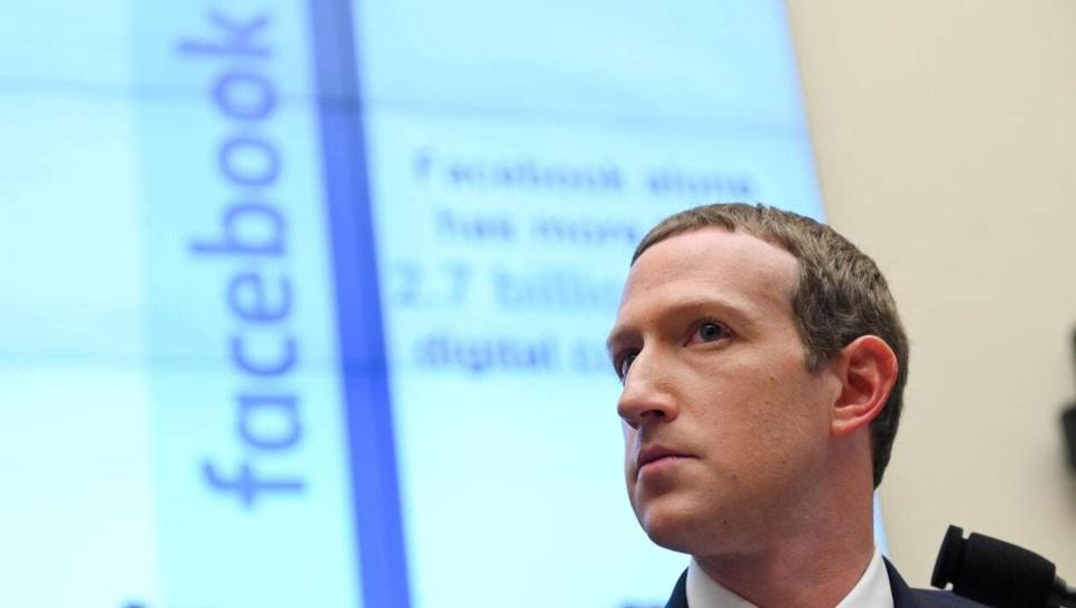 États-Unis : Plusieurs États et le gouvernement américain attaquent Facebook en justice