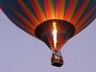 19 morts dans un accident de montgolfière en Egypte