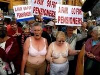 Un équilibre durable des retraites en 2040