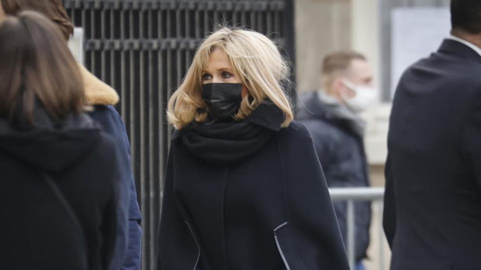 France : Brigitte Macron, testée positive au Coronavirus