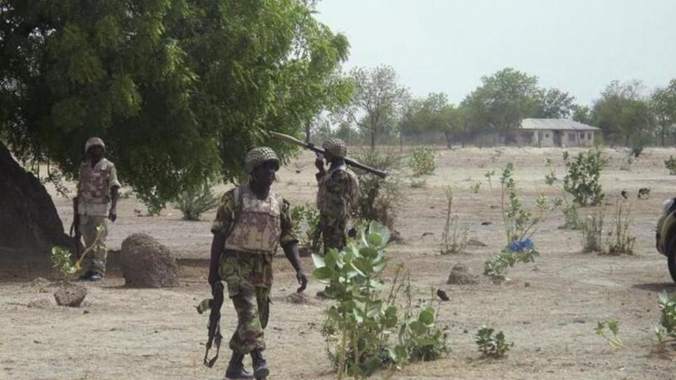 Malade, le chef de Boko Haram veut que la population prie pour lui