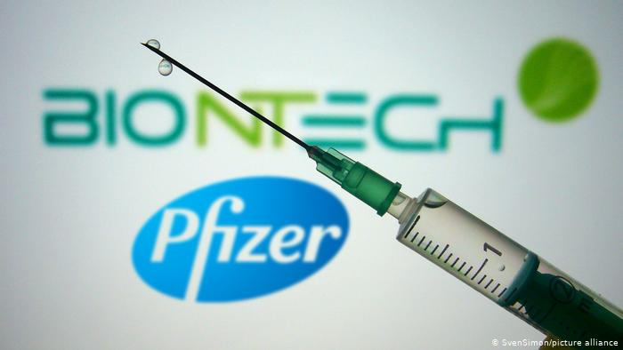 Vaccin, le retard de Pfizer fait des vagues en Europe