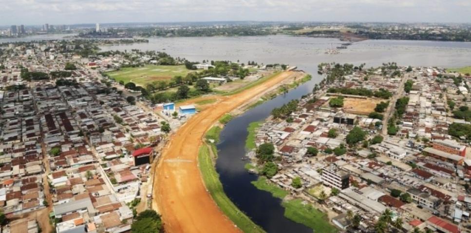 Côte d'Ivoire : un élève braque une carabine sur son éducateur