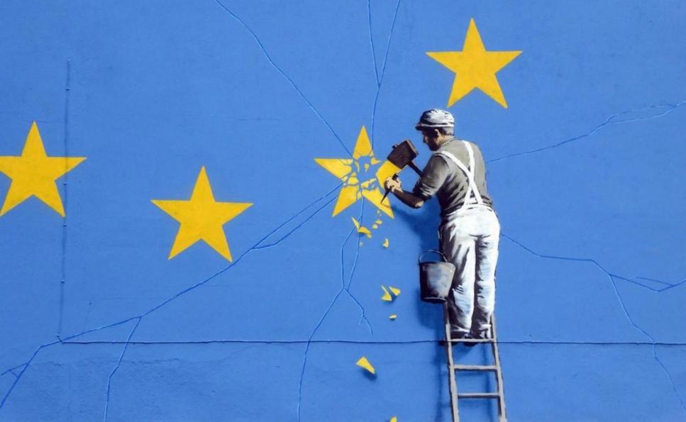 Brexit : le marché de l'art s'inquiète