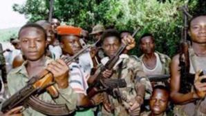 Crime de guerre au Libéria: Un  Sierra Leonais jugé en Finlande