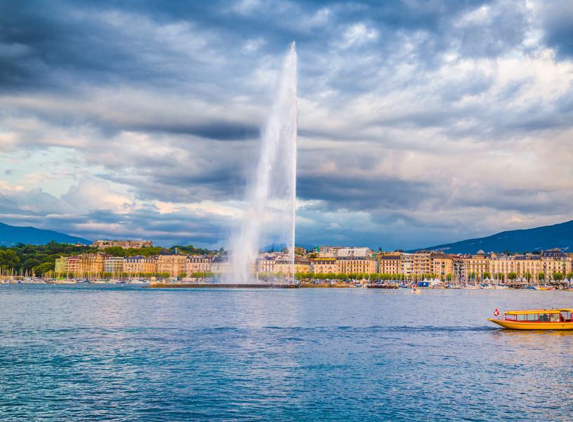 Acheter une maison à Genève