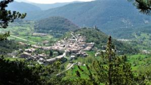 Ce village d'Espagne pourrait avoir été sauvé par la pandémie