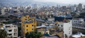 """Le Liban pourrait sombrer comme le """"Titanic"""", selon un homme politique de premier plan"""