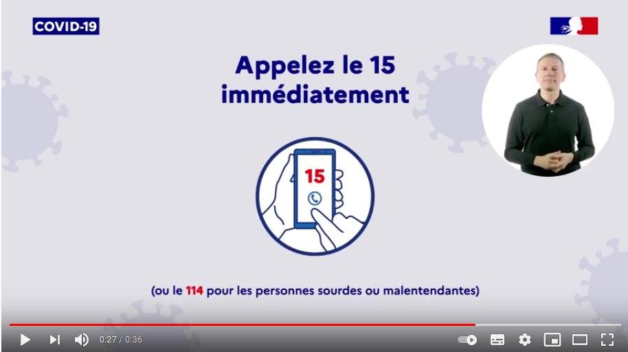 France: on ne confine pas!