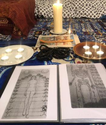 Pr Mamany, mesmer tovenaar helderziende Antwerpen specialist van emotionele terugkeer