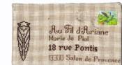 Salon de Provence: mercerie, broderie et patchwork en Provence