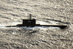 Sous-marin indonésien : 72 heures pour retrouver le navire perdu